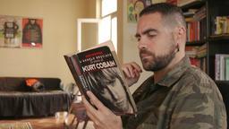 Christian, il lettore combattente