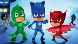 Geco e i super mini ninja / Gufetta e il terribile pterodattilo