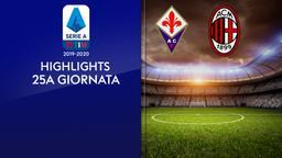 Fiorentina - Milan