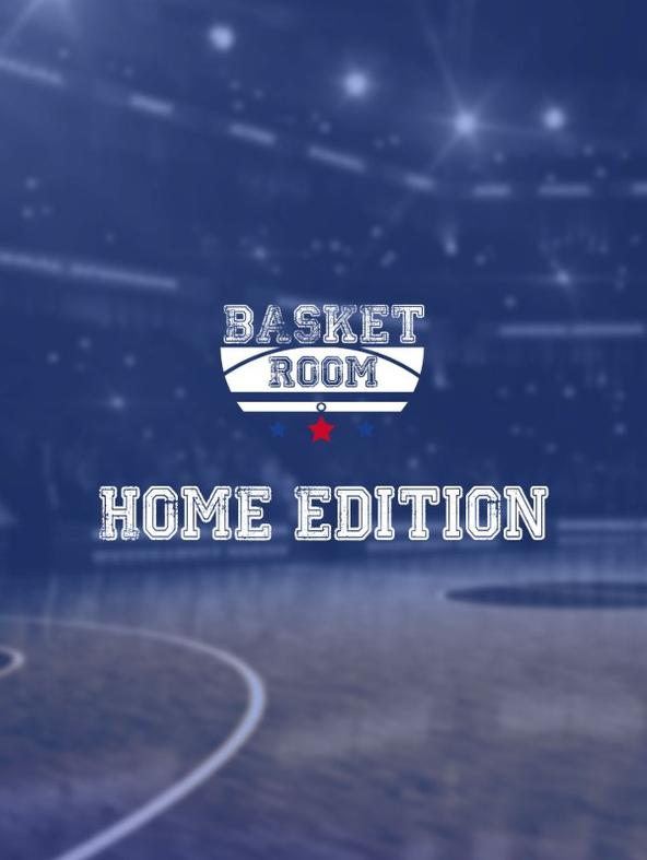 Basket Room Home Edition - Ep. 5 - Top Performance