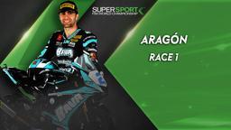 Aragón. Race 1