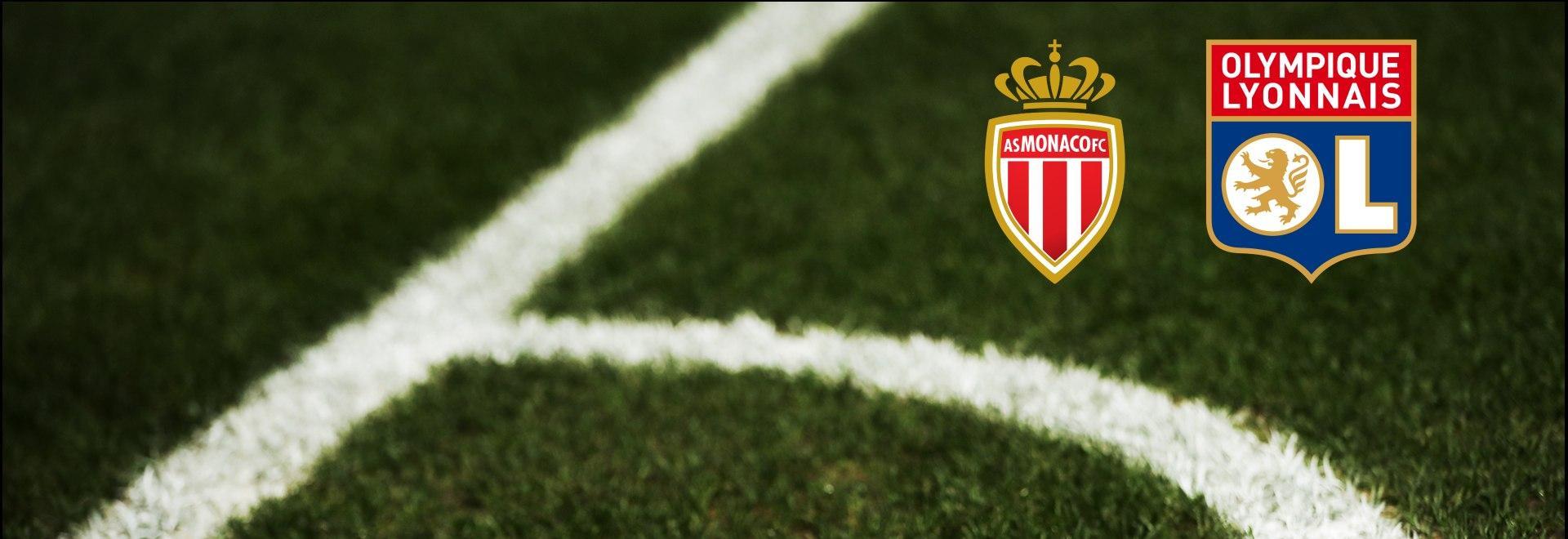 Monaco - Lione. 35a g.