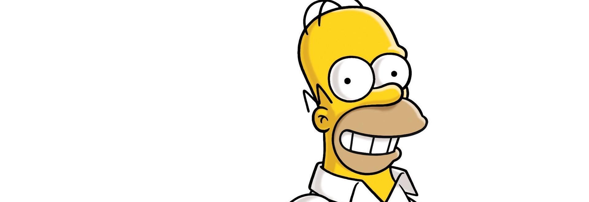 Niente birra per Homer