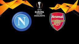 Napoli - Arsenal