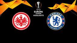 Eintracht F. - Chelsea