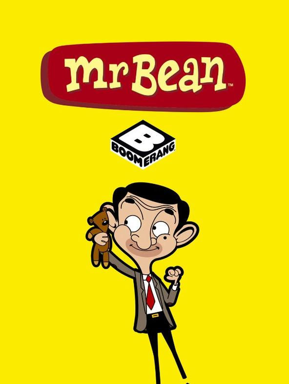 Mr. Bean nella stanza 426