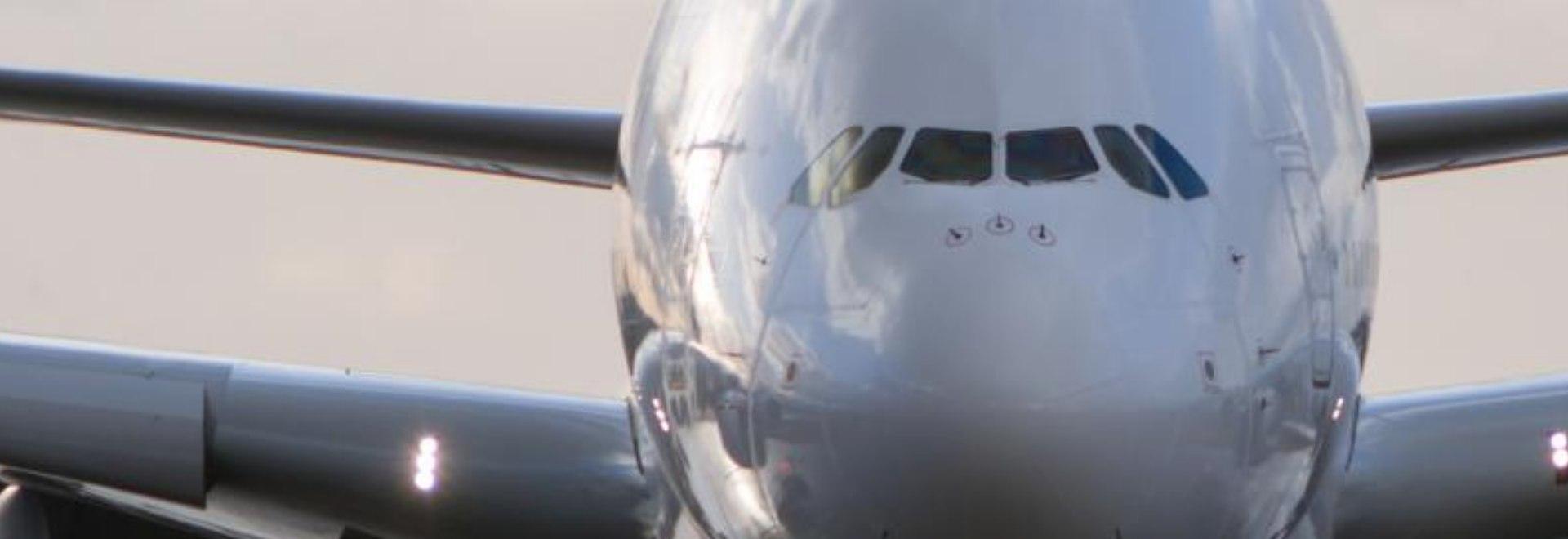 Pronti al decollo