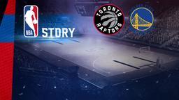 Toronto - Golden State. Finals Gara 1