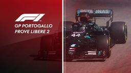 GP Portogallo. PL2