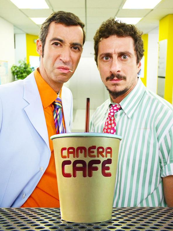 Camera Cafe'