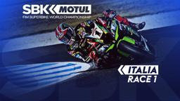 Italia. Race 1