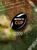 Mitre Ten Cup